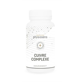 Cuivre complexe