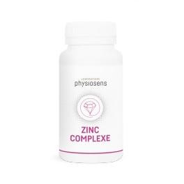 Zinc complexe